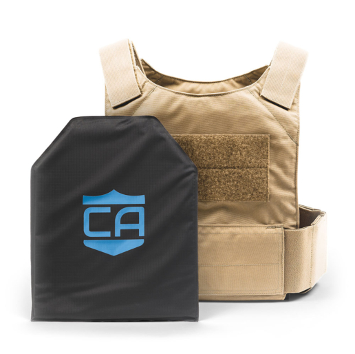 CaliberX Ultra-Light-Weight Soft Body Armor Is it legal for civilians to purchase body armor?