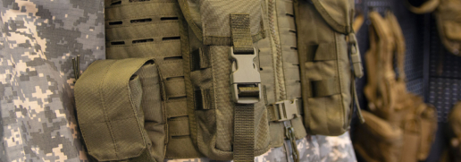 Is it legal for civilians to purchase body armor?